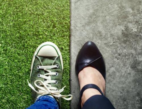 Balance entre vida laboral y personal